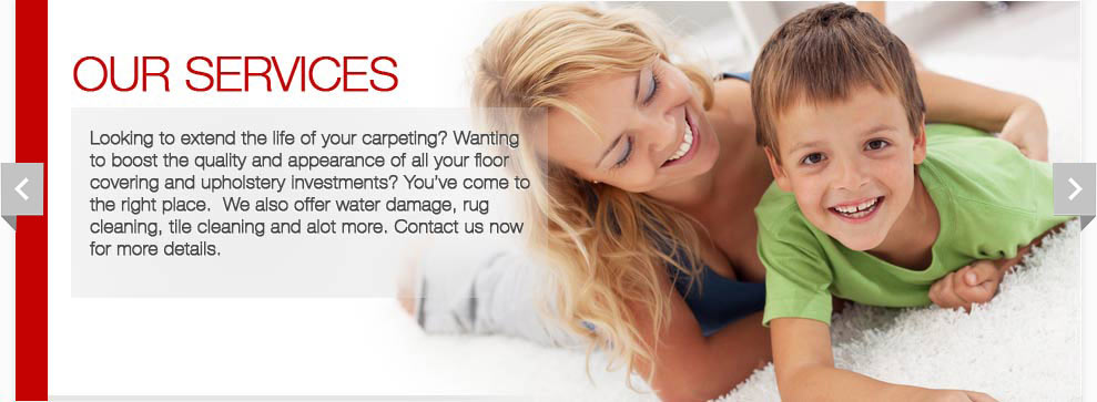 Carpet Cleaning Carrigaline